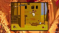 Aladdin & the Lion King for PS4 image