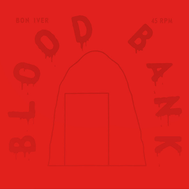 Blood Bank EP 10th Anniversary Reissue by Bon Iver