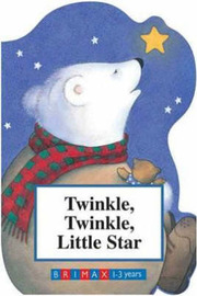 Twinkle Twinkle Little Star image