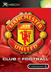 Club Football Manchester United for Xbox