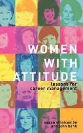 Women With Attitude by Susan Vinnicombe