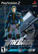 Operation Winback for PlayStation 2