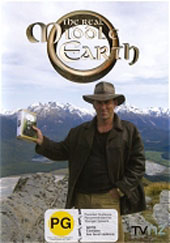 The Real Middle Earth on DVD