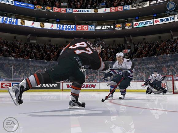 NHL 06 for PC Games image