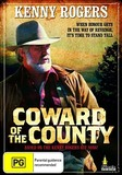The Coward Of The County DVD