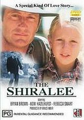 The Shiralee on DVD
