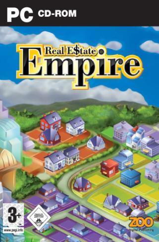 Real Estate Empire for PC