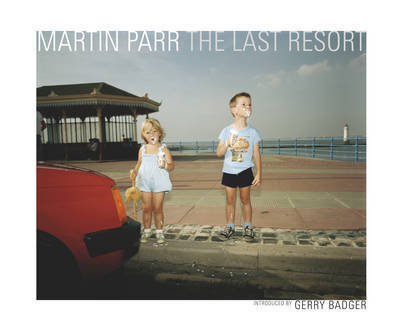 The Last Resort Martin Parr Book In Stock Buy Now At