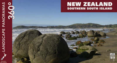 New Zealand, Southern South Island
