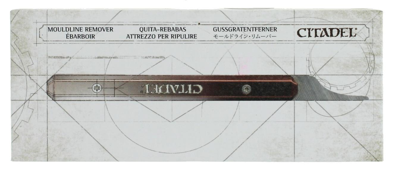 Citadel Mouldline Remover image
