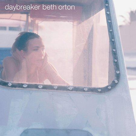 Daybreaker by Beth Orton image
