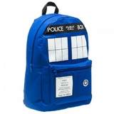 Dr Who Tardis Basic Backpack