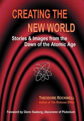 Creating the New World by Theodore Rockwell image