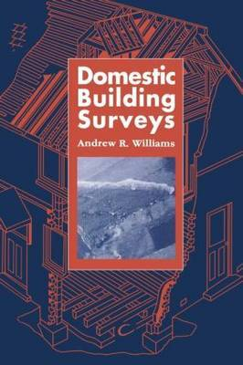 Domestic Building Surveys by Andrew Williams image