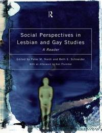 Social Perspectives in Lesbian and Gay Studies image