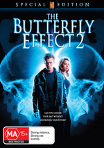 Butterfly Effect 2, The - Special Edition on DVD