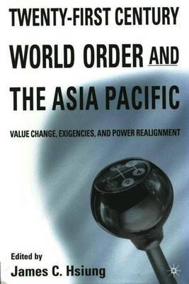 Twenty-First Century World Order and the Asia Pacific image