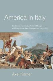 America in Italy by Axel Korner