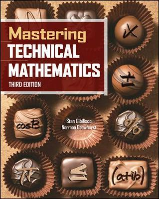 Mastering Technical Mathematics, Third Edition by Stan Gibilisco