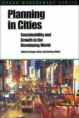 Planning in Cities