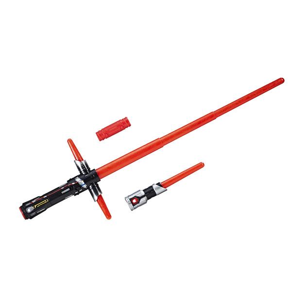 Star Wars: Electronic Lightsaber - Kylo Ren