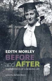 Before and After by Edith Morley