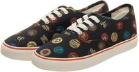 Harry Potter Unisex Lopro Shoe (Size M5.0/W6.5)