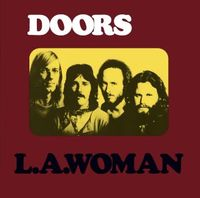L.A. Woman [Special Expanded Edition] by The Doors