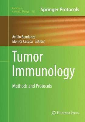 Tumor Immunology image