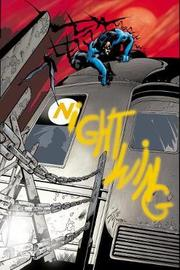 Nightwing Vol. 8 Lethal Force by Chuck Dixon