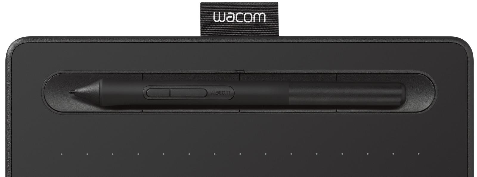 Wacom Intuos Small Black image