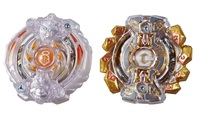 Beyblade Burst: Evolution Duo Pack - Istros I2 & Gaianon G2