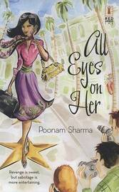 All Eyes on Her by Poonam Sharma image