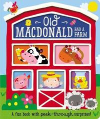 Old MacDonald Had a Farm by Make Believe Ideas, Ltd.