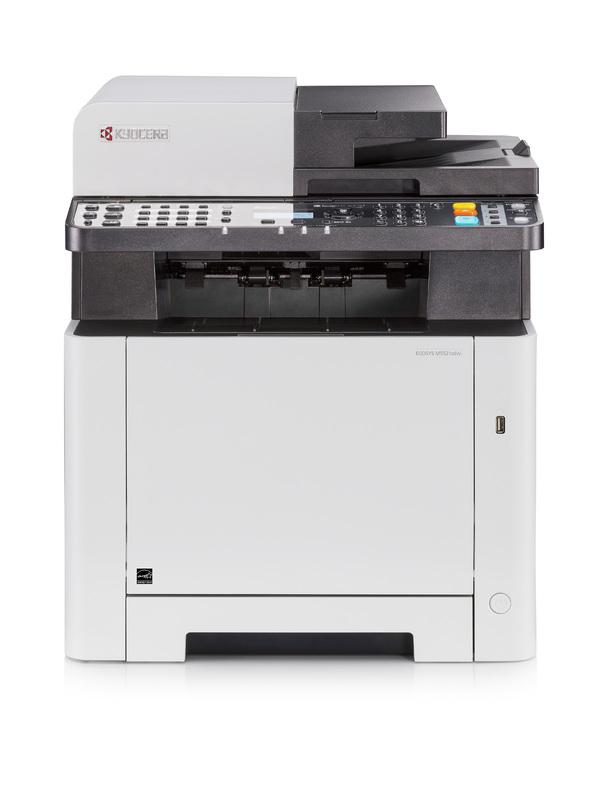 Kyocera ECOSYS M5521CDW 21ppm Colour Multi Function Laser Printer
