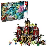 LEGO Hidden Side: Newbury Haunted High School