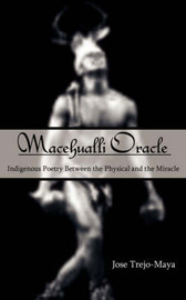 Macehualli Oracle by Jose, Trejo-Maya image