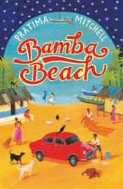Bamba Beach by Pratima Mitchell image