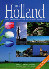 Here's Holland by Sheila Gazaleh-Weevers image