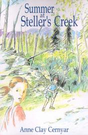 Summer at Steller's Creek by Anne Clay Cernyar image