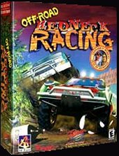 Offroad Redneck Racing for PC Games