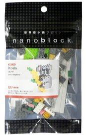 nanoblock: Critters Koala image
