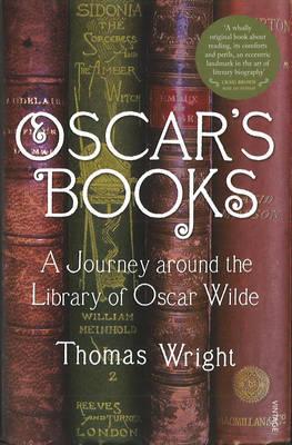 Oscar's Books by Thomas Wright ) image