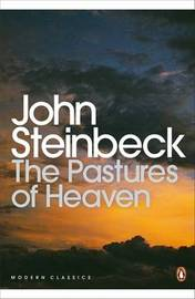 The Pastures of Heaven by John Steinbeck image