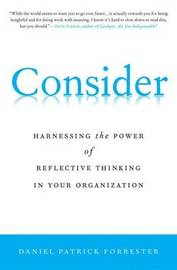 Consider by D. Forrester