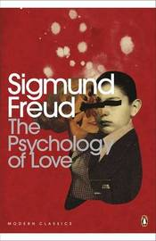 The Psychology of Love by Sigmund Freud image