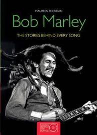 Bob Marley by Maureen Sheridan