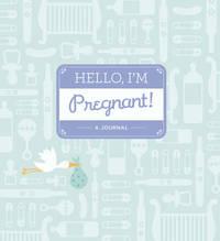 My Bump Book: A Pregnancy Journal by Alissa Faden