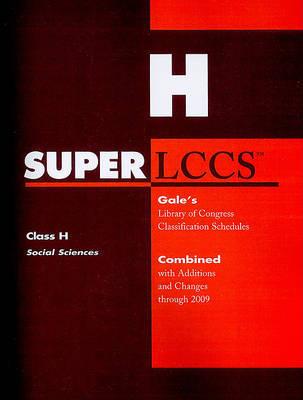 SUPERLCCS Class H Social Sciences