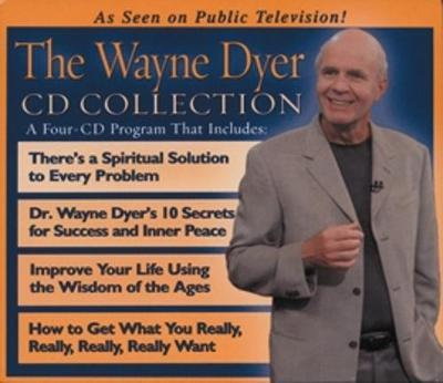 There is a Spiritual Solution to Every Problem: WITH 10 Secrets to Success and Inner Peace AND Improve Your Life Using the Wisdom of Ages AND How to Get What You Really, Really, Really Want by Wayne W Dyer